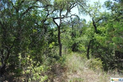 Canyon Lake Residential Lots & Land For Sale: 1650 Fm 3424