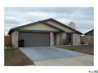 Harker Heights, Killeen, Temple Rental For Rent: 2104 U S Grant