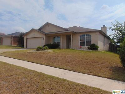 Single Family Home For Sale: 5408 Mesa Drive