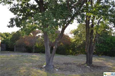 Belton Residential Lots & Land For Sale: 4512 Blue Ridge