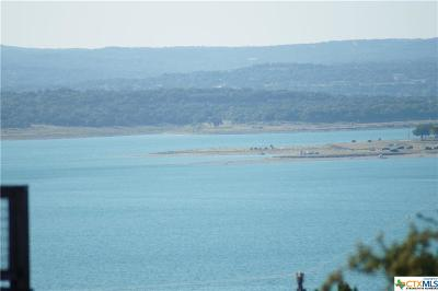 Canyon Lake Residential Lots & Land For Sale: 510 Rhodes