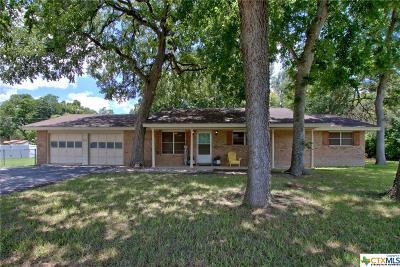 Seguin Single Family Home For Sale: 251 Becker