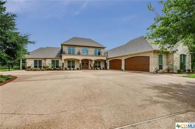McLennan County Single Family Home For Sale: 15121 Carriage House Lane