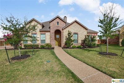 McLennan County Single Family Home For Sale: 2201 Augustine