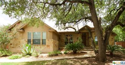 San Marcos Single Family Home For Sale: 915 Stagecoach