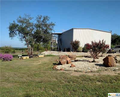 Gatesville TX Single Family Home For Sale: $172,500
