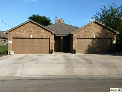 New Braunfels Single Family Home For Sale: 252 Rosalie