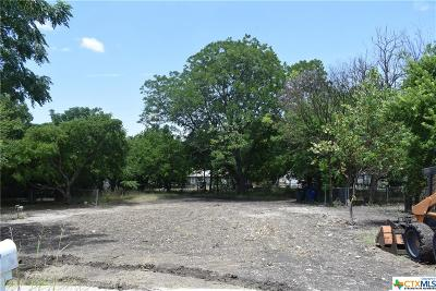 Copperas Cove Residential Lots & Land For Sale: 714 S 3rd Street