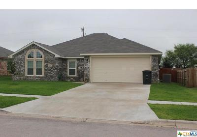 Harker Heights, Killeen, Temple Rental For Rent: 5004 Screaming Eagle