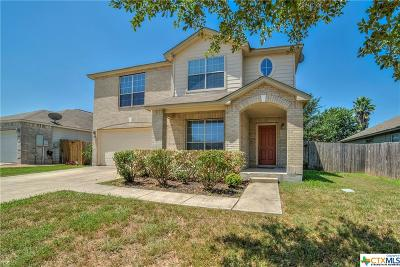 Single Family Home For Sale: 2618 White Wing Way