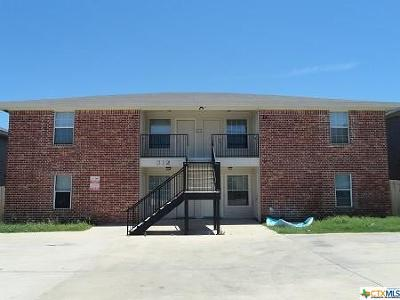 Harker Heights, Killeen, Temple Rental For Rent: 312 S 40th Street #C