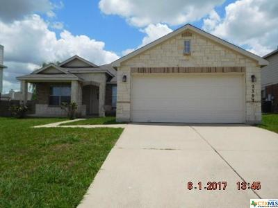 Harker Heights, Killeen, Temple Rental For Rent: 2302 Love Road