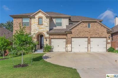 Austin Single Family Home For Sale: 137 Nantucket Circle