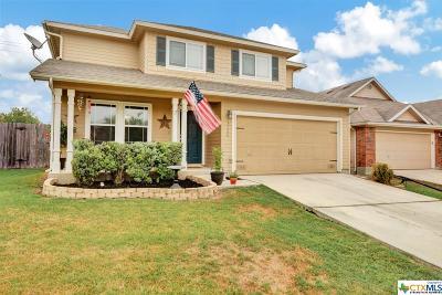 Schertz Single Family Home For Sale: 3928 Whisper Point