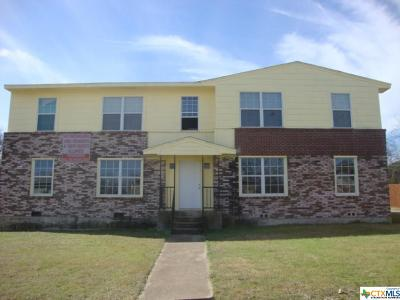 Harker Heights, Killeen, Temple Rental For Rent: 904-2 Sissom