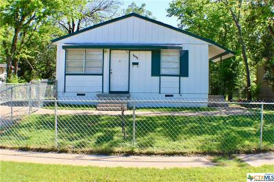 Harker Heights, Killeen, Temple Rental For Rent: 1309 Greenwood