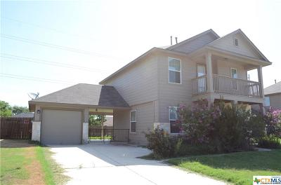New Braunfels Single Family Home For Sale: 1021 Mellow Breeze