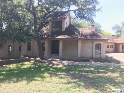 Garden Ridge Single Family Home For Sale: 9045 Sumac Cove