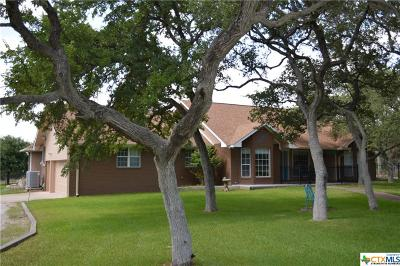 Burnet County Single Family Home For Sale: 326 Cr 100