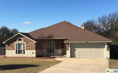 Kempner Single Family Home For Sale: 933 County Road 3350