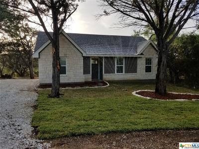 Comal County Single Family Home For Sale: 591 Burr Oak Lane