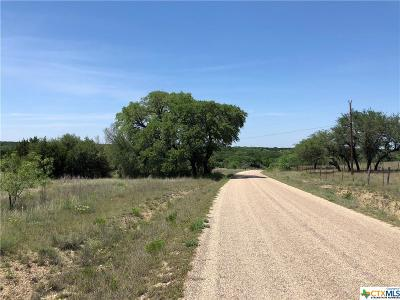 Copperas Cove Residential Lots & Land For Sale: Tbd Lot 1 Duncan Road
