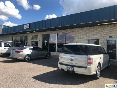 Copperas Cove Commercial For Sale: 1302-1312 W Fm 116