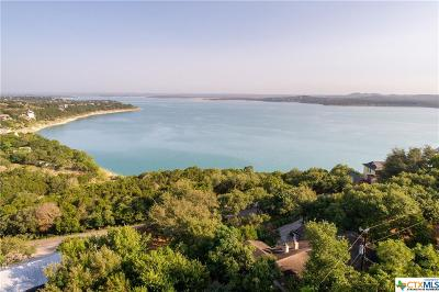 Canyon Lake Single Family Home For Sale: 590 Skyline