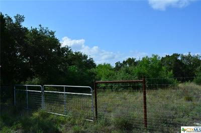 Canyon Lake Residential Lots & Land For Sale: 1630 & 1650 Oblate Drive