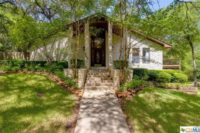 Belton Single Family Home For Sale: 740 Estate