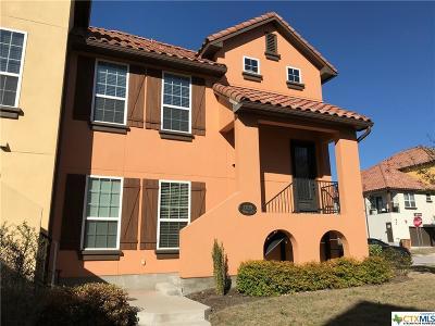 Austin Condo/Townhouse For Sale: 8824 N Fm 620 #TH61