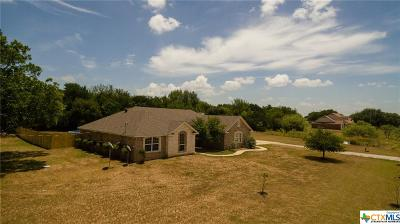 Lampasas County Single Family Home For Sale: 1597 Cr 3150
