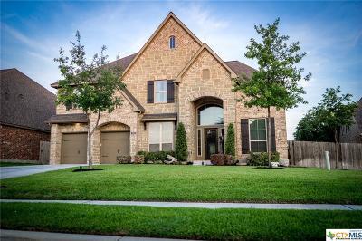 New Braunfels Single Family Home For Sale: 2351 Oak Crossing