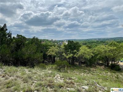Canyon Lake Residential Lots & Land For Sale: 2100 Bella