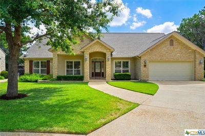 Comal County Single Family Home For Sale: 21 Laurel