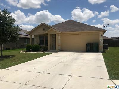 San Marcos Single Family Home For Sale: 222 Brazoria