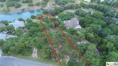 Canyon Lake Residential Lots & Land For Sale: 2046 Connie