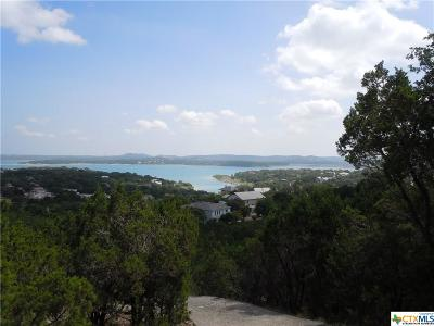Canyon Lake Residential Lots & Land For Sale: 895 Highland