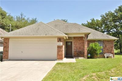 San Marcos Single Family Home For Sale: 1828 Pearce