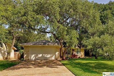 Austin Single Family Home For Sale: 10704 Bayridge