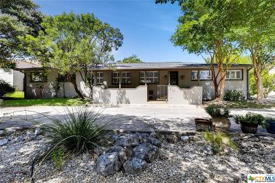 San Antonio Single Family Home For Sale: 213 Honeysuckle Lane