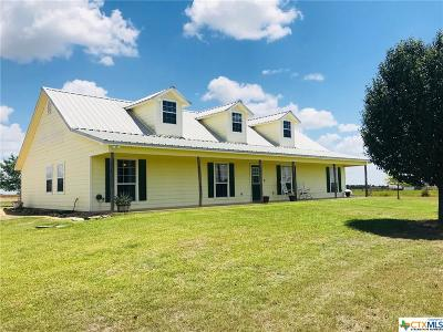 Single Family Home Pending: 1669 Stone Road