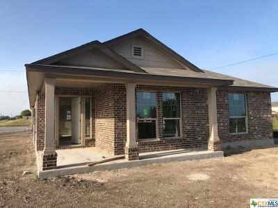 Killeen Single Family Home For Sale: 4907 Mohawk Drive