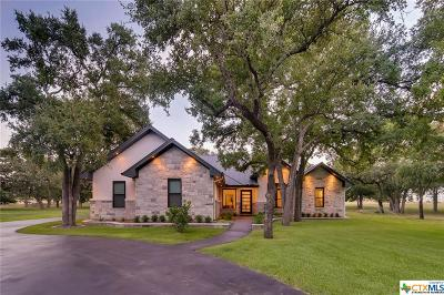 Single Family Home For Sale: 103 Bowers