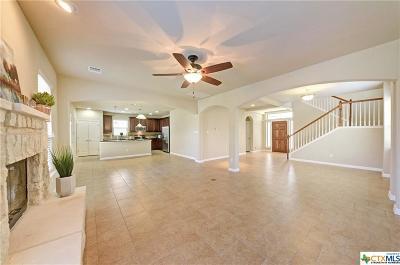 Kyle Single Family Home For Sale: 2037 Herzog
