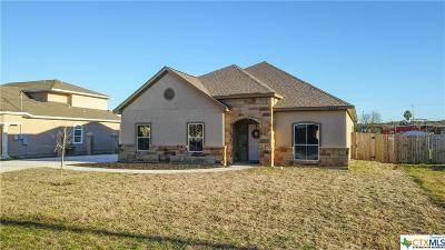 Selma Single Family Home For Sale: 8468 Ventura Boulevard