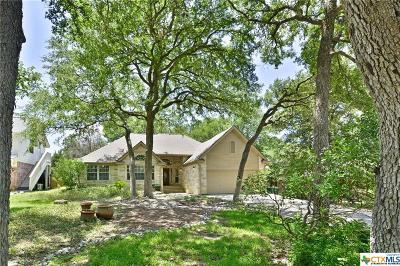 Wimberley Single Family Home For Sale: 144 Augusta