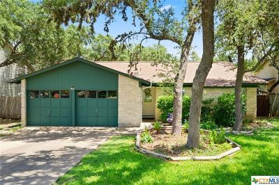 San Marcos Single Family Home For Sale: 1921 Ramona