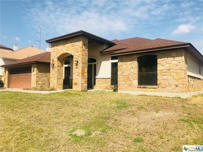 Killeen Single Family Home For Sale: 6403 Siltstone Loop