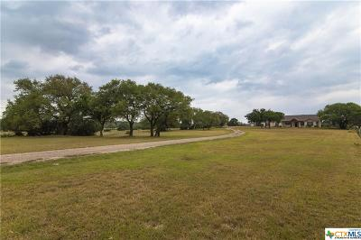 Salado Residential Lots & Land For Sale: 13582 Cedar Valley